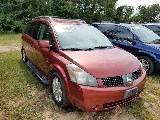 650fc2427b 2004 Nissan Quest 4dr Van S Van for Sale Florence
