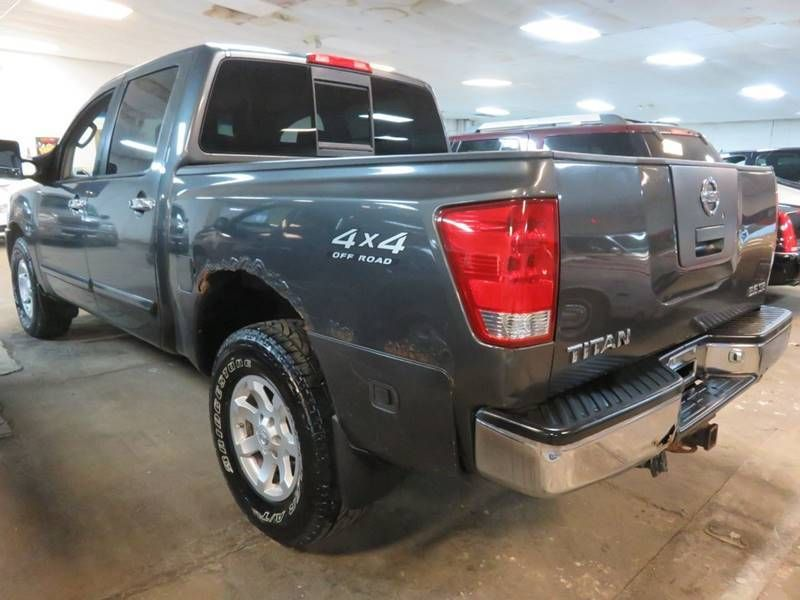 diesel cab truck inventory titan wheel four pre nissan available drive single xd sv owned used