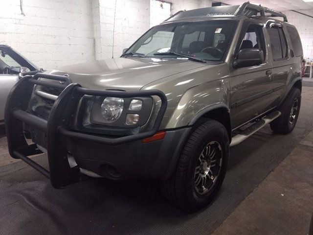 Used Nissan Xterra >> 2004 Used Nissan Xterra Xe 4x4 V6 Auto At Contact Us Serving