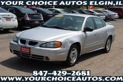 2004 Pontiac Grand Am - 1G2NF52E34M702262