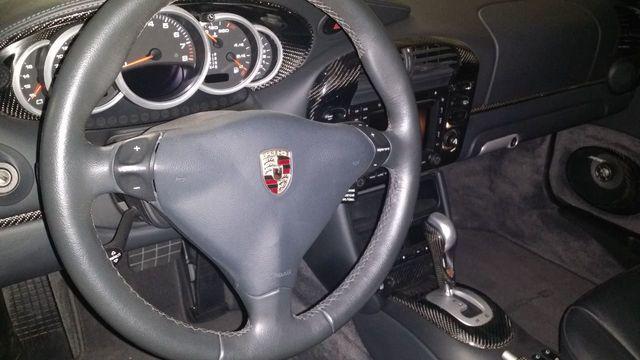 2004 Porsche 911 2dr Coupe Carrera 4S Tiptronic - 15107623 - 13