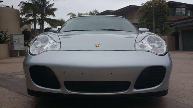 2004 Porsche 911 2dr Coupe Carrera 4S Tiptronic - 15107623 - 25