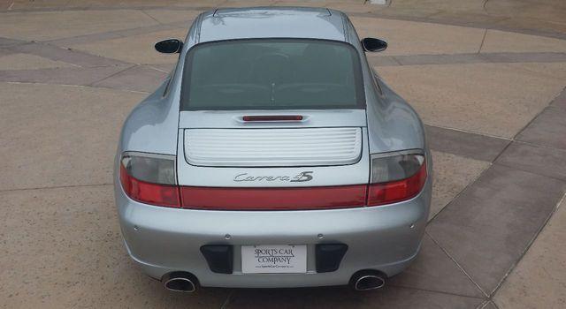 2004 Porsche 911 2dr Coupe Carrera 4S Tiptronic - 15107623 - 38