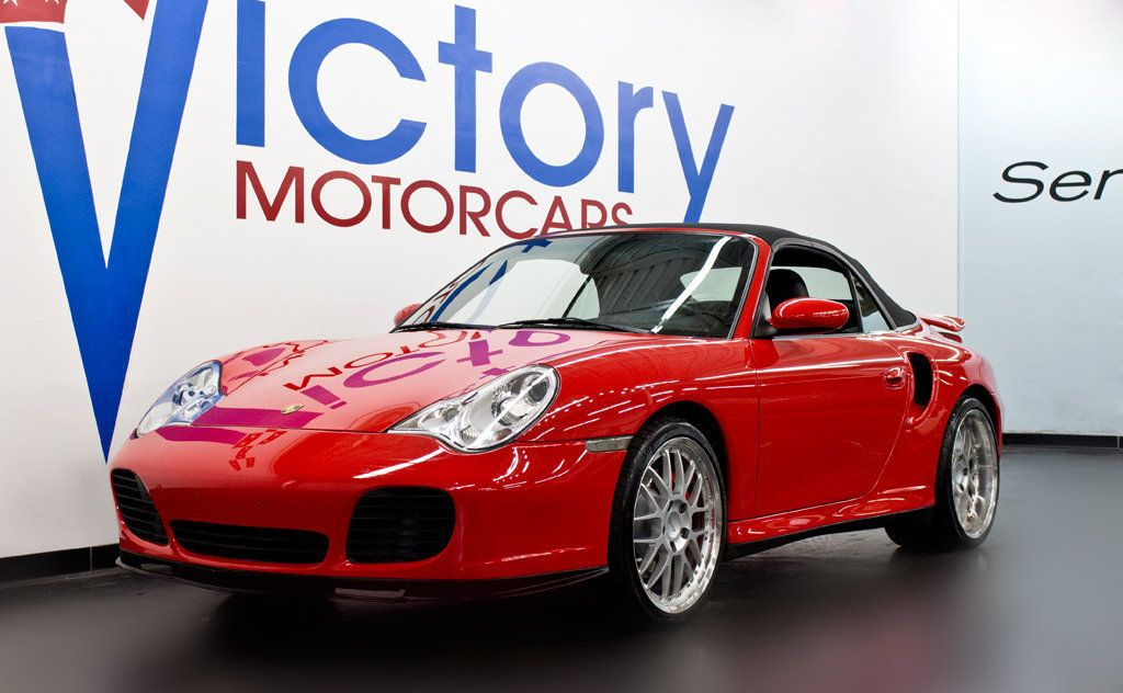 2004 used porsche 911 turbo cabriolet at victory motorcars serving rh victory motorcars ebizautos com 2005 Porsche 911 Turbo 2004 porsche 911 carrera owners manual