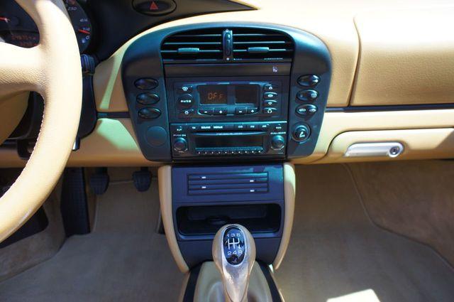 2004 Porsche Boxster