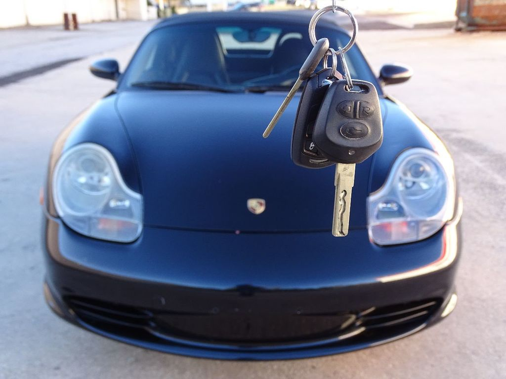 2004 used porsche boxster at one and only motors serving doraville