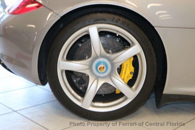 2004 Porsche Carrera GT 2dr Carrera - 17020572 - 10