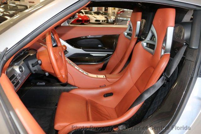 2004 Porsche Carrera GT 2dr Carrera - 17020572 - 12