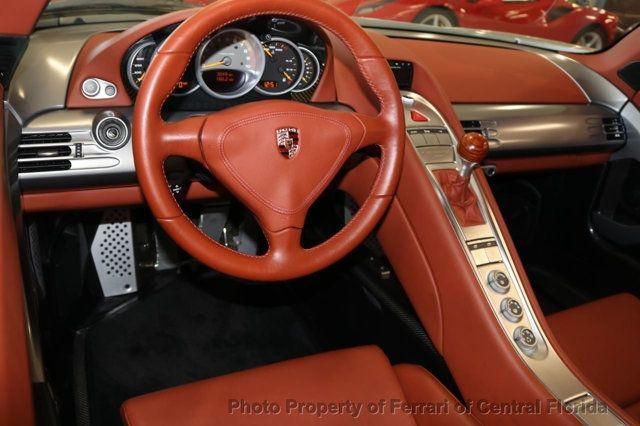 2004 Porsche Carrera GT 2dr Carrera - 17020572 - 15