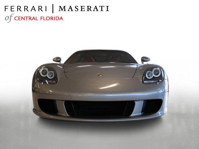 2004 Porsche Carrera GT 2dr Carrera - 17020572 - 1