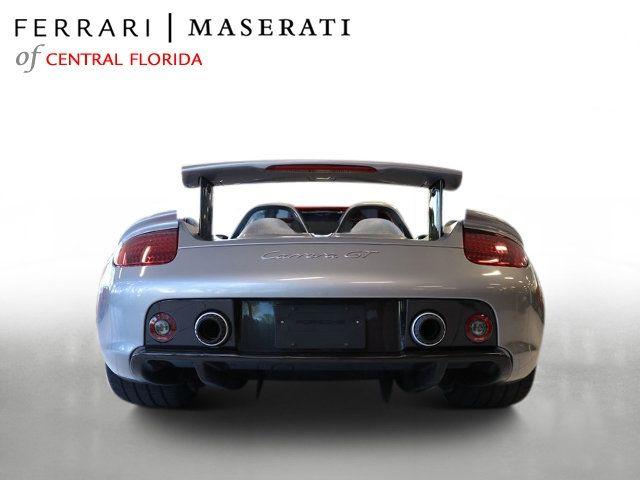 2004 Porsche Carrera GT 2dr Carrera - 17020572 - 4