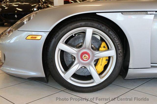 2004 Porsche Carrera GT 2dr Carrera - 17020572 - 8