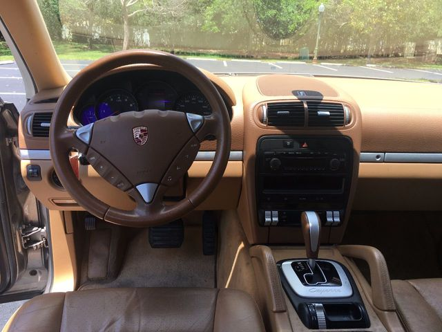 2004 used porsche cayenne at a luxury autos serving miramar fl iid 2004 porsche cayenne base trim click to see full size photo viewer publicscrutiny Image collections