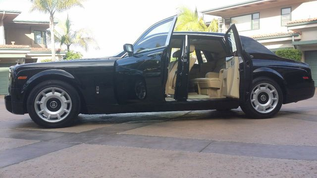 2004 Rolls-Royce Phantom  - 15480123 - 11