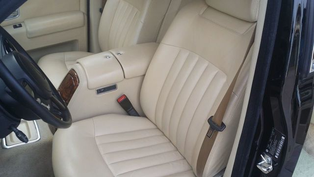 2004 Rolls-Royce Phantom  - 15480123 - 16
