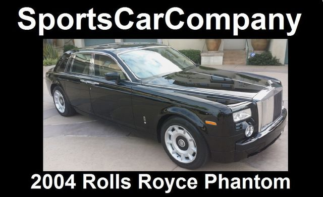 2004 Rolls-Royce Phantom  - 15480123 - 1