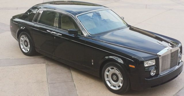 2004 Rolls-Royce Phantom  - 15480123 - 2