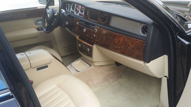 2004 Rolls-Royce Phantom  - 15480123 - 29