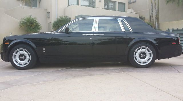 2004 Rolls-Royce Phantom  - 15480123 - 3