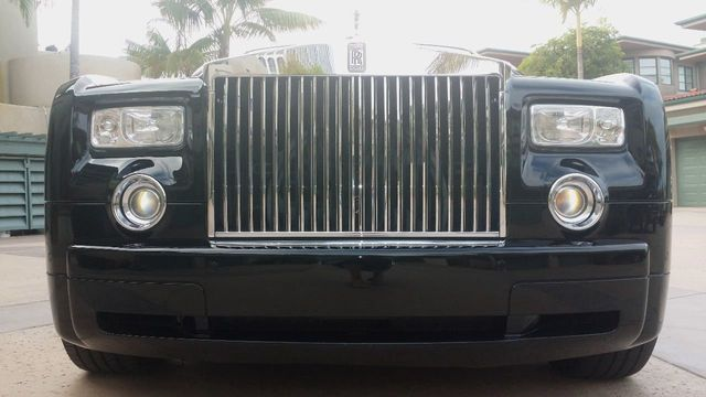 2004 Rolls-Royce Phantom  - 15480123 - 39
