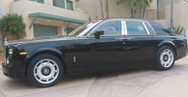 2004 Rolls-Royce Phantom  - 15480123 - 40