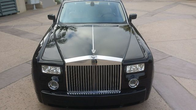 2004 Rolls-Royce Phantom  - 15480123 - 41