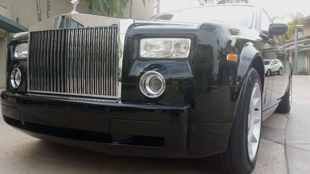 2004 Rolls-Royce Phantom  - 15480123 - 42