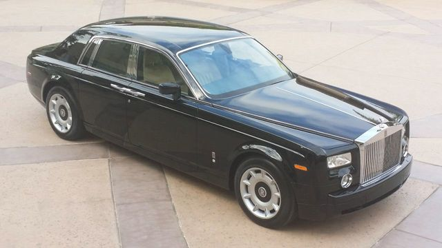 2004 Rolls-Royce Phantom  - 15480123 - 43
