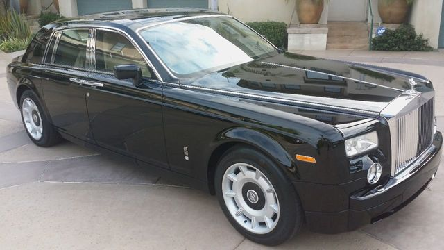 2004 Rolls-Royce Phantom  - 15480123 - 44