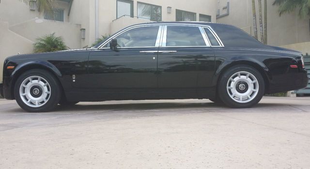 2004 Rolls-Royce Phantom  - 15480123 - 45