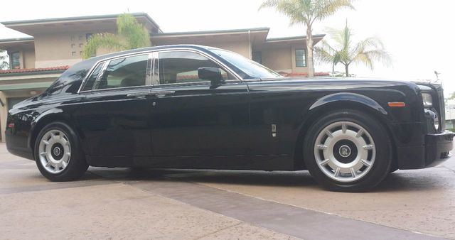 2004 Rolls-Royce Phantom  - 15480123 - 46