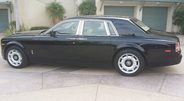 2004 Rolls-Royce Phantom  - 15480123 - 47