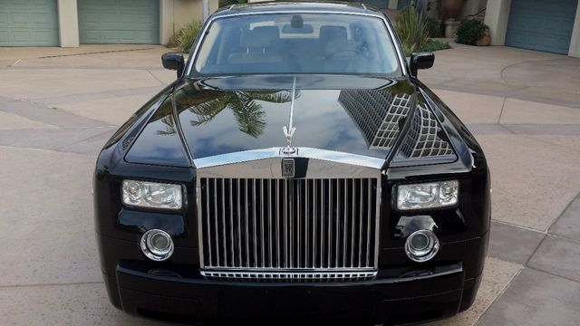 2004 Rolls-Royce Phantom  - 15480123 - 4