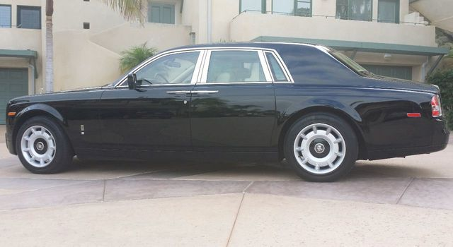 2004 Rolls-Royce Phantom  - 15480123 - 49