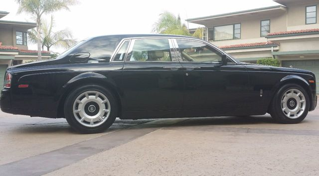 2004 Rolls-Royce Phantom  - 15480123 - 50