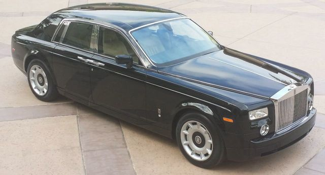 2004 Rolls-Royce Phantom  - 15480123 - 51