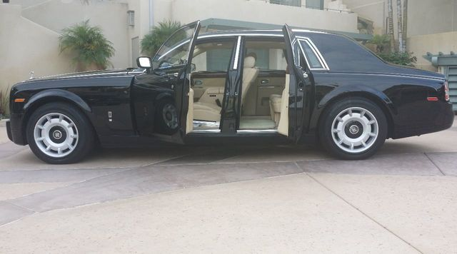 2004 Rolls-Royce Phantom  - 15480123 - 52