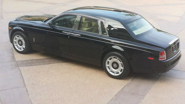 2004 Rolls-Royce Phantom  - 15480123 - 53