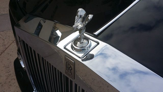 2004 Rolls-Royce Phantom  - 15480123 - 54