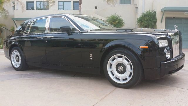 2004 Rolls-Royce Phantom  - 15480123 - 57