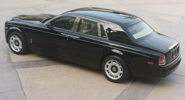 2004 Rolls-Royce Phantom  - 15480123 - 58