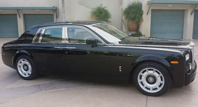 2004 Rolls-Royce Phantom  - 15480123 - 59