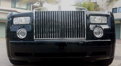 2004 Rolls-Royce Phantom  - Click to see full-size photo viewer