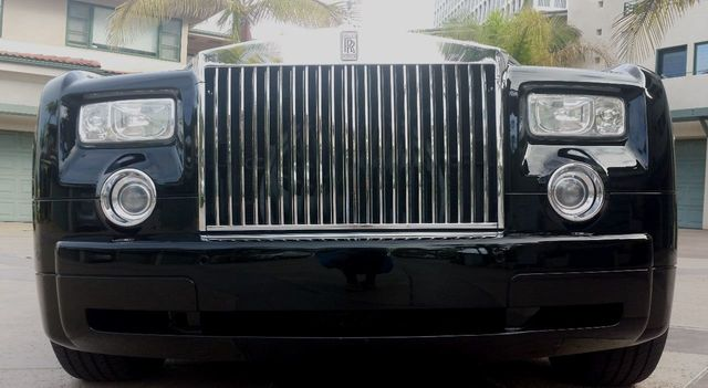 2004 Rolls-Royce Phantom  - 15480123 - 6