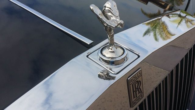 2004 Rolls-Royce Phantom  - 15480123 - 7