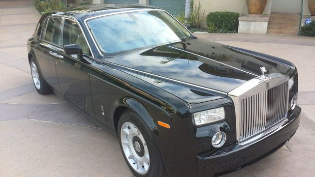 2004 Rolls-Royce Phantom  - 15480123 - 8