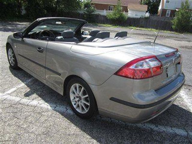 2004 Used Saab 9-3 CONVERTIBLE at Contact Us Serving Cherry Hill, NJ ...