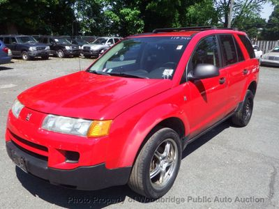 2004 Used Saturn Vue 4dr AWD Automatic V6 at Woodbridge