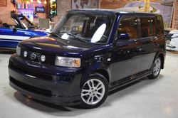 2004 Scion xB - JTLKT324640163828