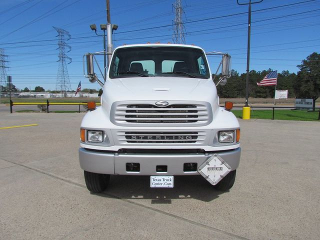 2004 Sterling Acterra Fuel - Lube Service Truck - 16412374 - 2